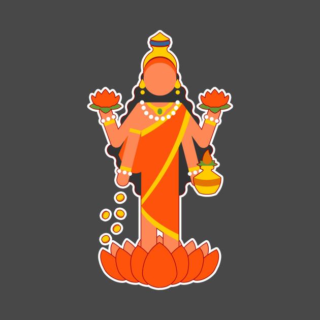 Simple Gods - Lakshmi