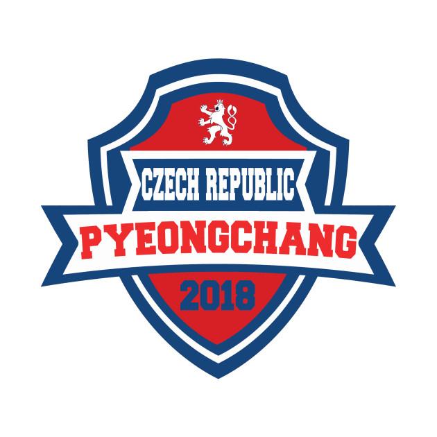 Czech Republic Pyeongchang 2018