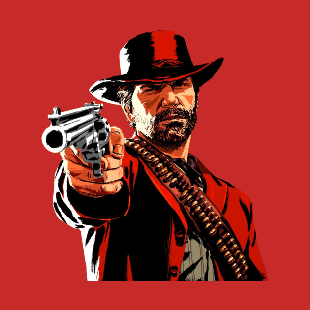 Red Dead Redemption 2 Arthur Morgan Red Dead Redemption 2 Clothing