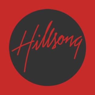 Hillsong t-shirts