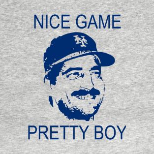 keith hernandez seinfeld nice game pretty boy