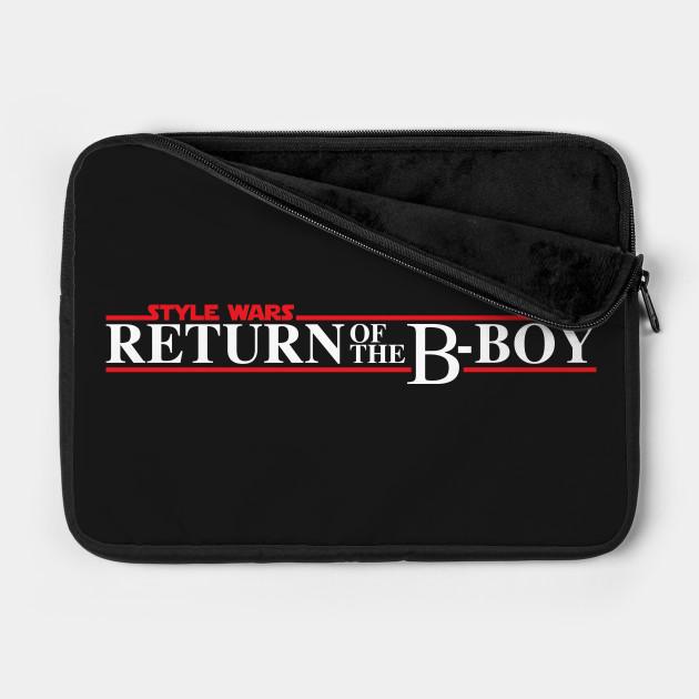 Style Wars - Return of the B-Boy