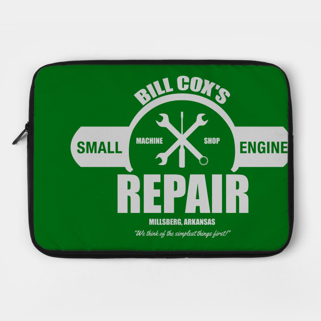 Bill Cox Small Engine Repair