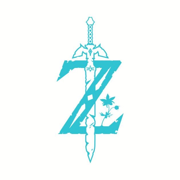 Breath of the wild Blue Z
