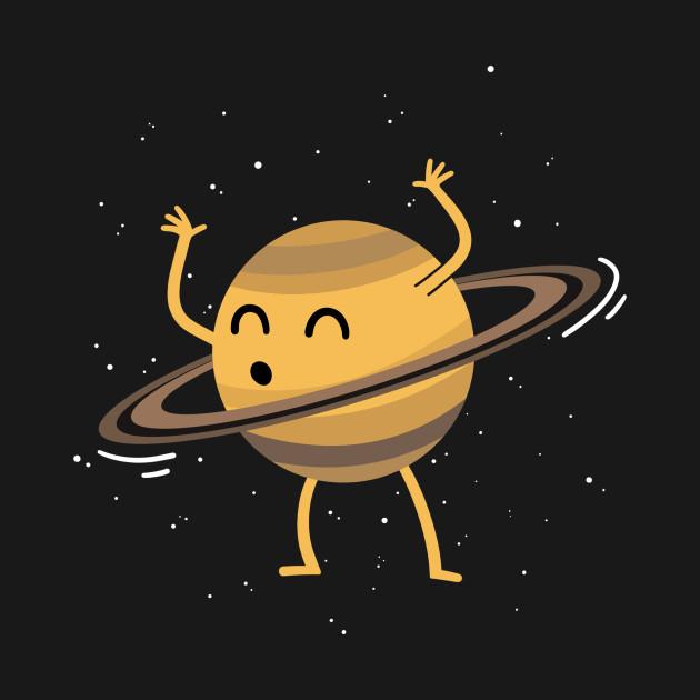 Space Hula Hoop