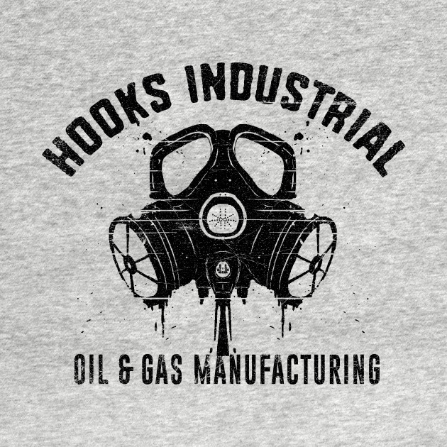 Hooks Industrial Oil & Gas
