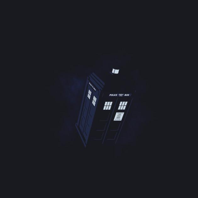 TARDIS ! doctor