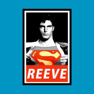 Superman 1970s t-shirts