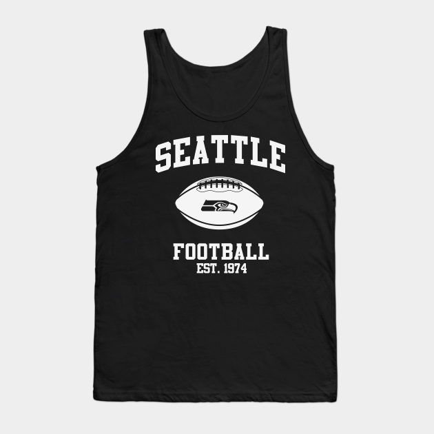 SEATTLE FOOTBALL TEAM