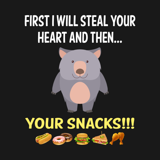 Steal Heart Wombat 13