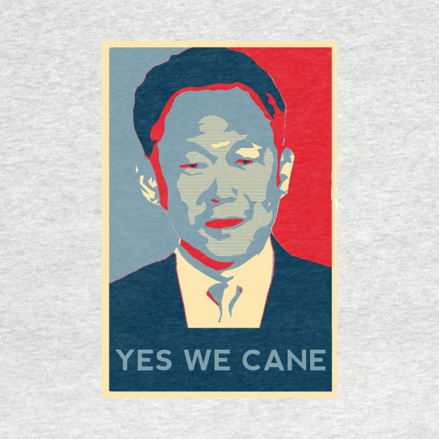 Yes We Cane!