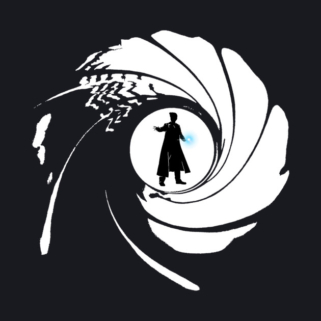 007 The Doctor
