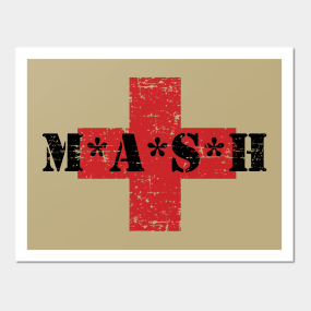 3dd57e22 Mash TV Show Series 4077th Mobile Army Surgical Hospital Posters and Art