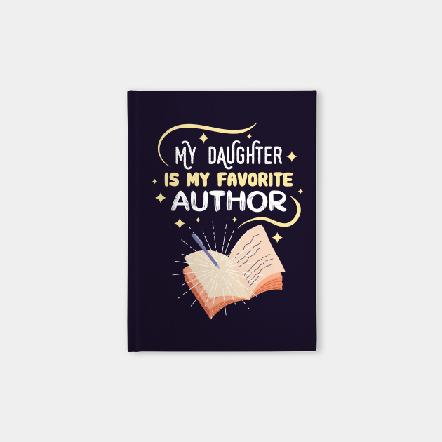 Writing - Favorite Author - Funny Writer Gift