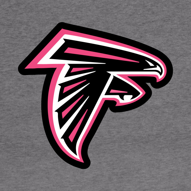 Bca Atlanta Falcons Logo Atlanta Falcons Hoodie Teepublic
