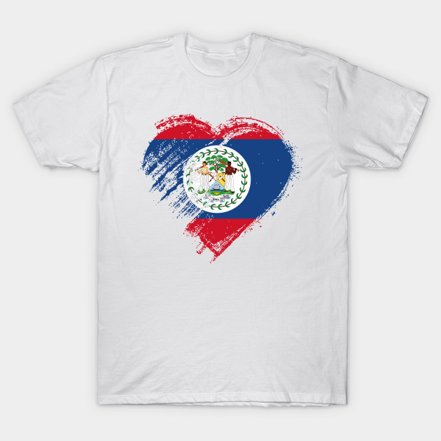 Belize T-Shirts