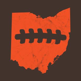 d4ef5ef8 Cleveland Browns T-Shirts | TeePublic