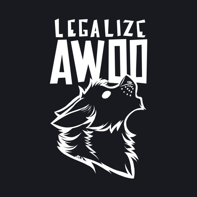 ATW - Legalize Awoo