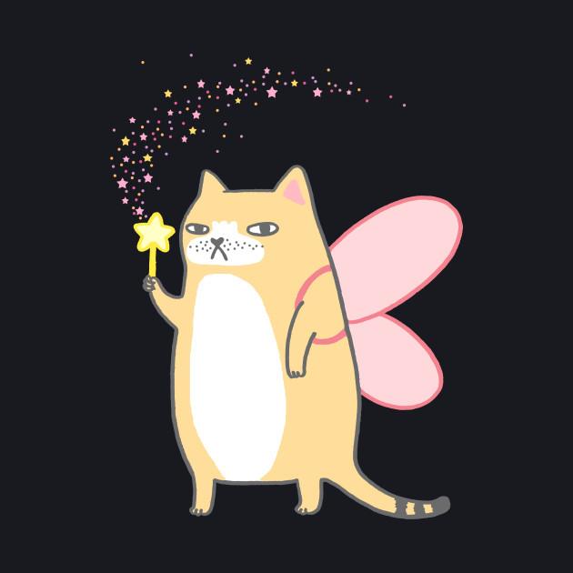 Celebration Cat - Make A Wish