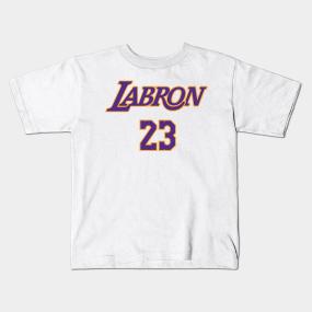 c980d18a8 Lebron James Kids T-Shirts