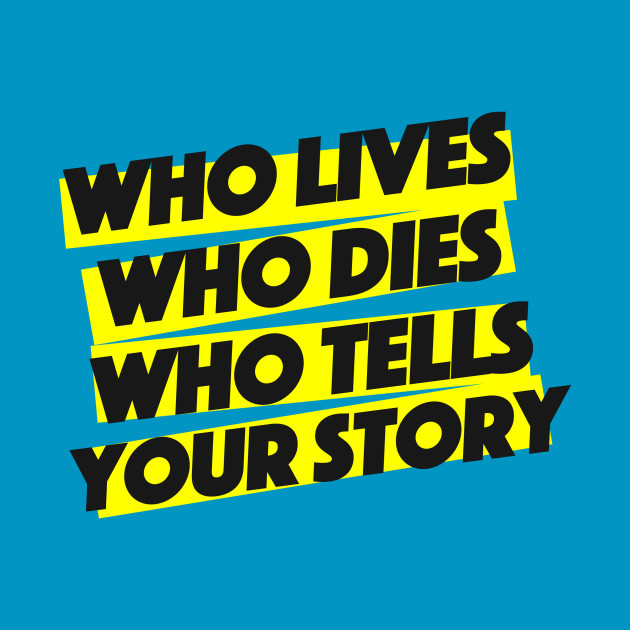 who lives who dies