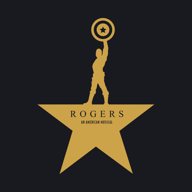 Rogers: An American Musical