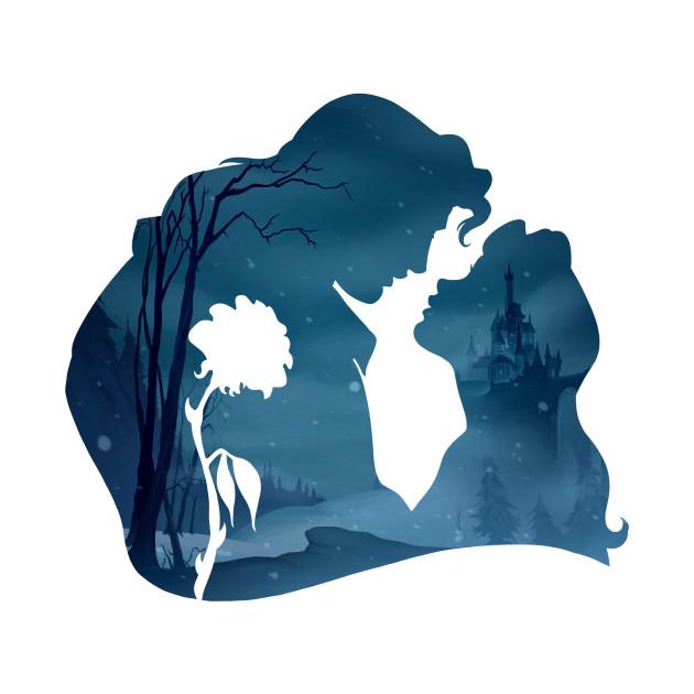 Belle and Adam NIGHT