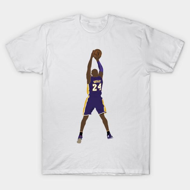 30da3eccce2 Kobe Bryant - Kobe Bryant - T-Shirt