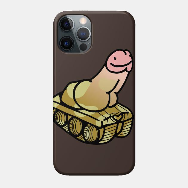 penis na telefonie