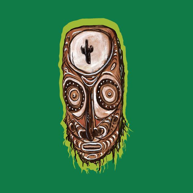 PNG Tiki