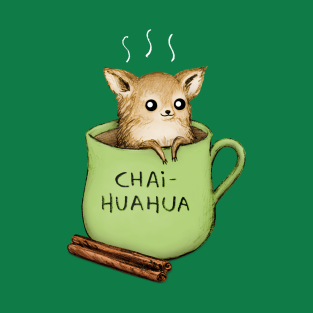 Chaihuahua t-shirts