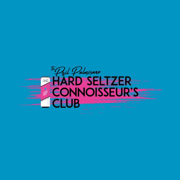 Seltzer Connoisseur's Club