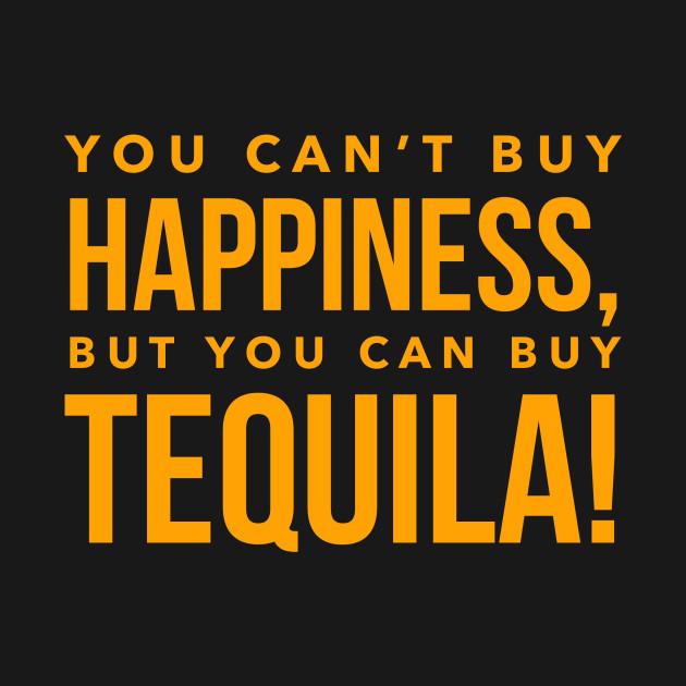 Buy Tequila!