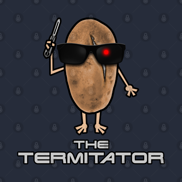 The Termitator