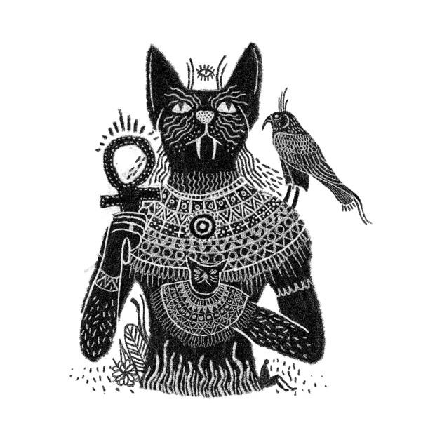Egypt Gods - 3