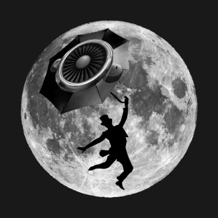 Moon Steampunk