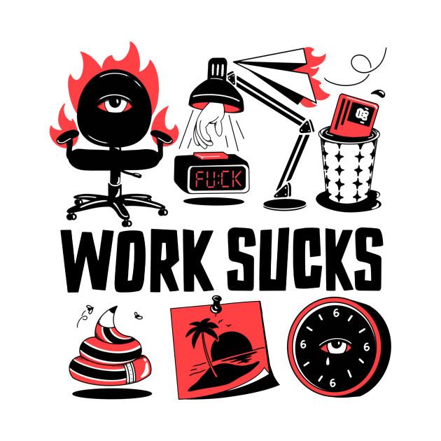 Works Sucks