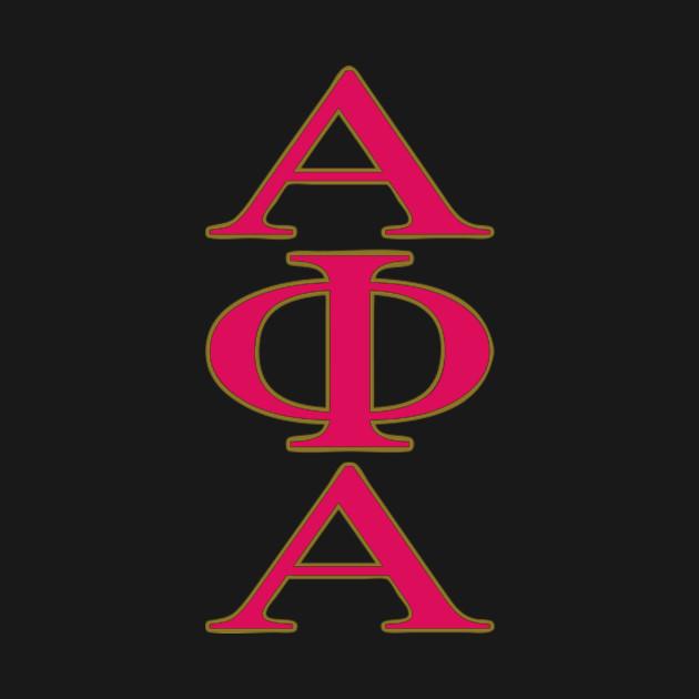 Alpha Phi Alpha Funny Gym Bodybuilding Motivation T Shirt