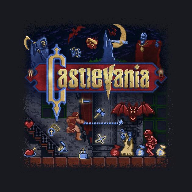 Vania Castle
