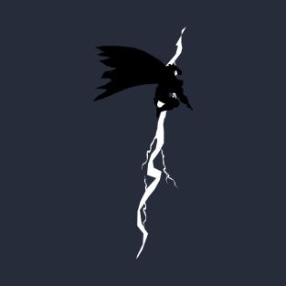 Dark Knight Returns t-shirts