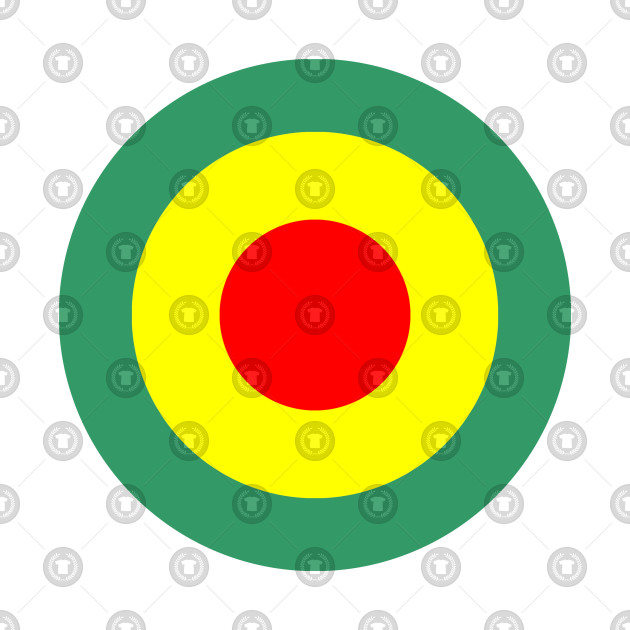 TARGET - Red Yellow Green