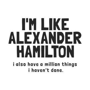 Like Hamilton