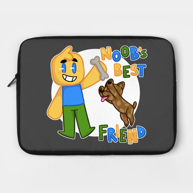 Noob's Best Friend Roblox Noob with dog Roblox inspired t shirt by  smoothnoob