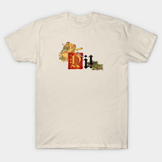 b84593965 Knights of Ni - Monty Python And The Holy Grail - T-Shirt | TeePublic