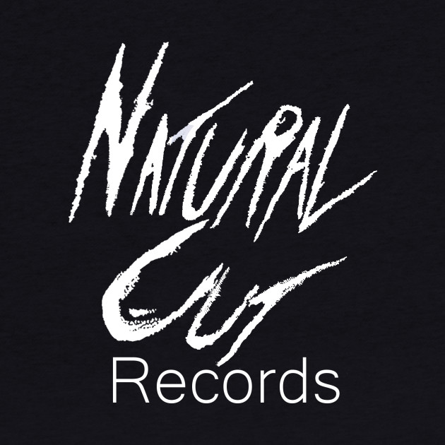 Natural Cut Record White