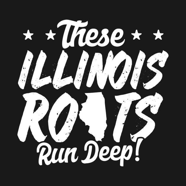 These Illinois Roots Run Deep
