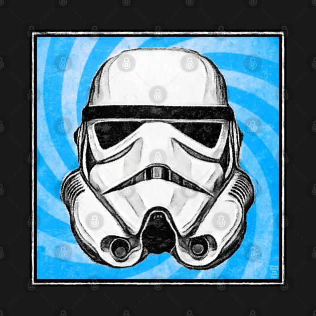 Hypnotized Trooper