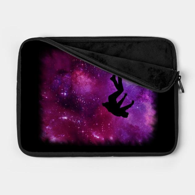 Purple space dream