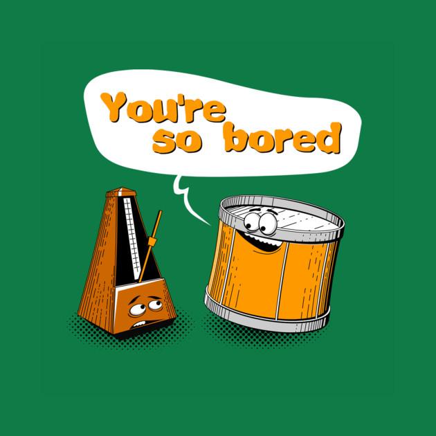funny drum