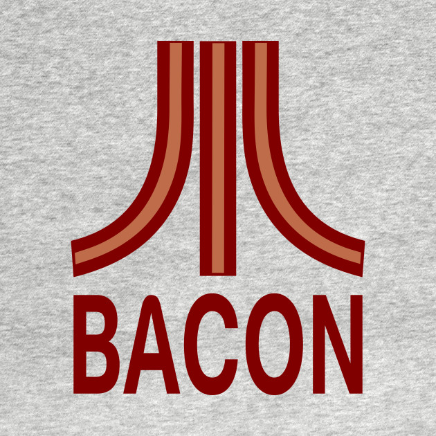 Retro Bacon